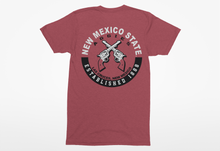 Load image into Gallery viewer, Las Cruces, New Mexico Aggie Tee