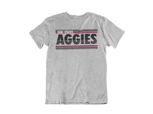 Load image into Gallery viewer, NM State Aggies Rip Curl Soft Blend Tee