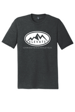 Load image into Gallery viewer, Elevate Youth Tri-Blend Tee