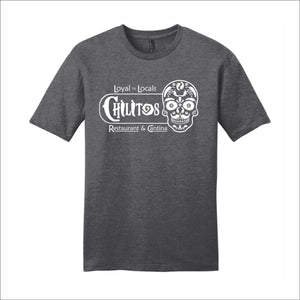 Chilitos Loyal To Locals Tee