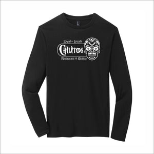 Chilitos Loyal To Locals Long-Sleeve Tee