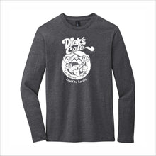 Load image into Gallery viewer, Dick's Cafe Loyal To Locals Long-Sleeve Tee