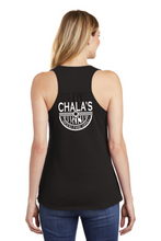 "Load image into Gallery viewer, Chala's ""Frankie's Chorizo"" Women's Cotton Tank"