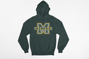 MHS Classic Heavy Weight Hoodie