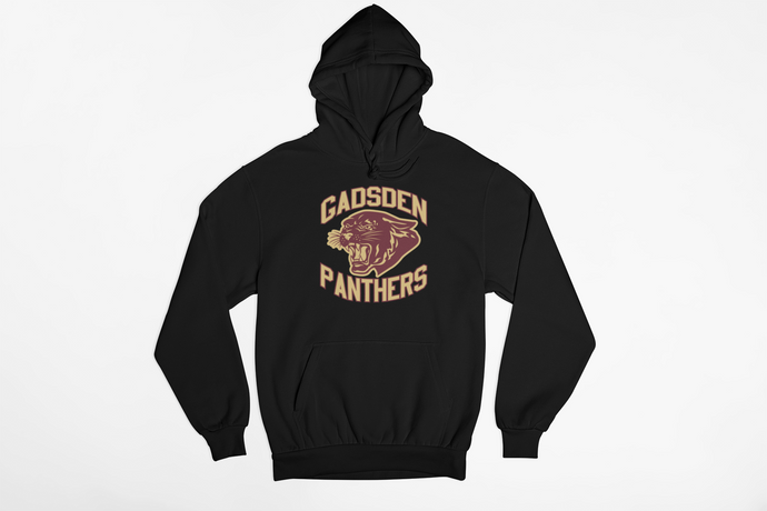 GHS Classic Heavy Weight Hoodie