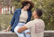 Load image into Gallery viewer, Aggie Night and Day T-shirt