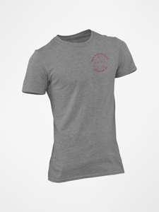 Aggie Night and Day Dark Heather Tee