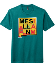 Load image into Gallery viewer, Mesilla I Am Tee (Turquoise Shirts)