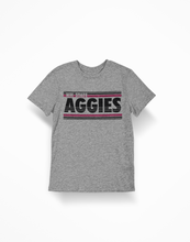 Load image into Gallery viewer, NM State Aggies Rip Curl 50/50 Blend Tee