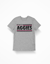 Load image into Gallery viewer, NM State Aggies Rip Curl Sport Tee