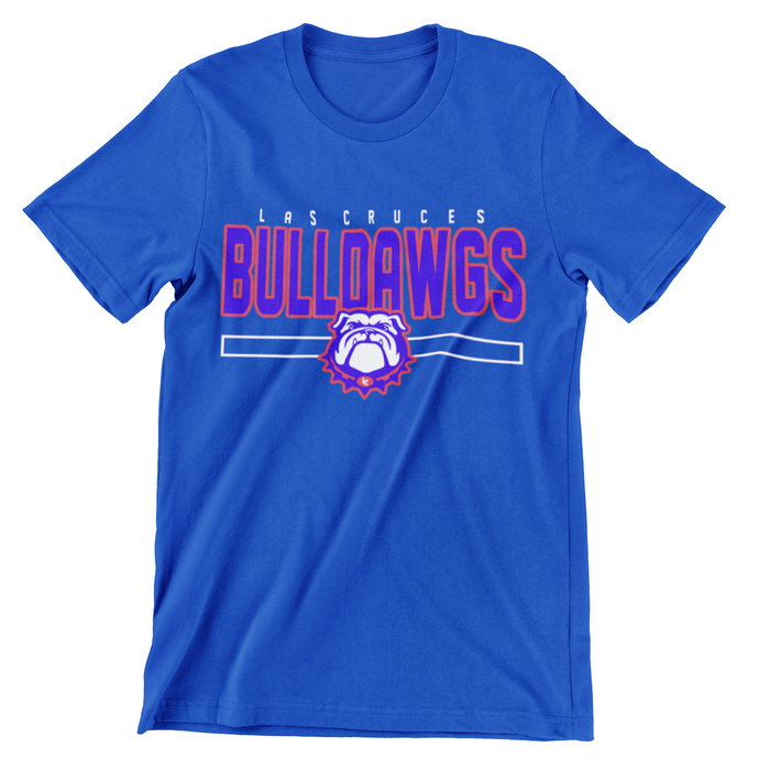 Las Cruces High School 2019 Tee