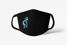 Load image into Gallery viewer, Kokopelli Fabric Face Masks
