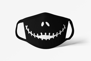 Fangs Mask
