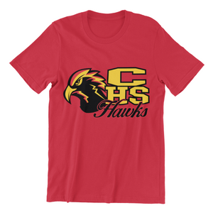 Centennial Big Hawk Tee