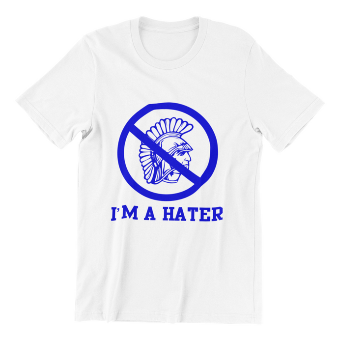 LCHS vs MHS I'm a Hater Tee