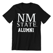 Load image into Gallery viewer, NM State Alumni Tee