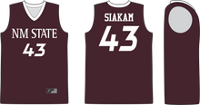 Load image into Gallery viewer, NM State Pascal Siakam #43 Jersey