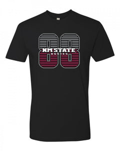 NM State Aggies 88 T-Shirt