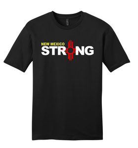 New Mexico Strong Youth Tee