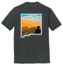 Load image into Gallery viewer, Aggie Sunrise Tee