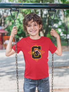 Toddler CHS Classic Tee