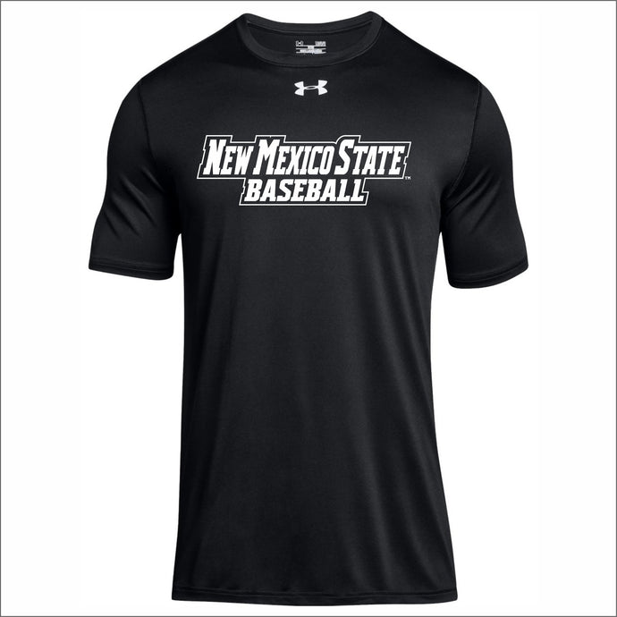 New Mexico State Baseball Tee