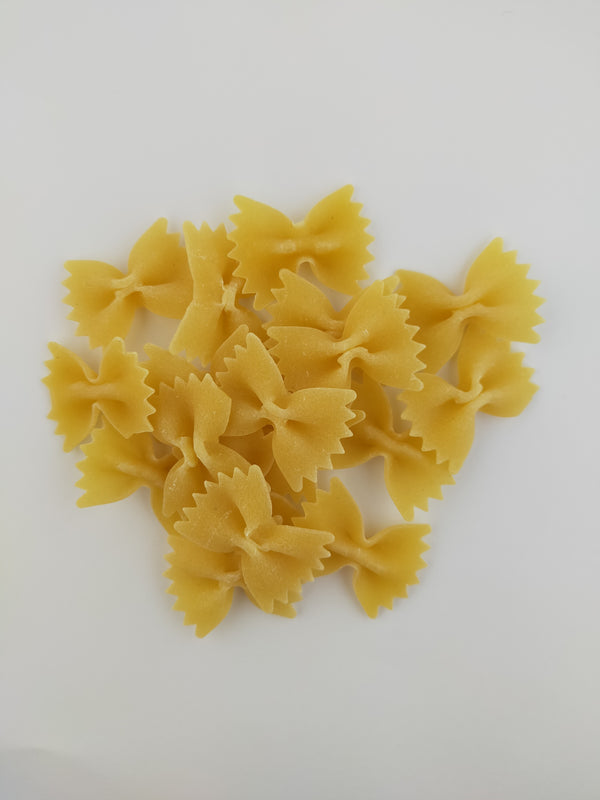 Farfalle blanches - 500g