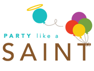 Party Like A Saint