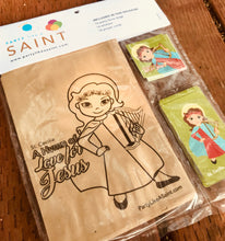 Load image into Gallery viewer, St. Cecilia Party Favor Bag Sets