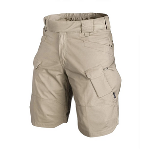 🔥WATERPROOF TACTICAL SHORTS【BUY 1 GET 1 FREE】