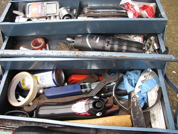 store in your toolbox