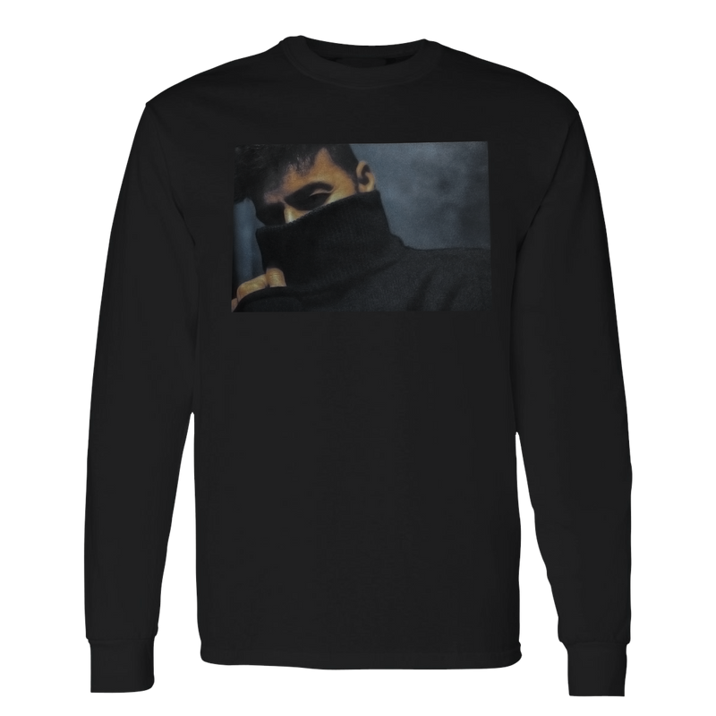 Ricky Turtleneck Tee
