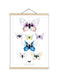 KUMA Lifestyle Print Paradise Birds Full Collection I (with print hangers) - KUMA Design Store