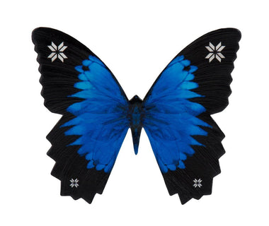 Freedom Butterfly Brooch