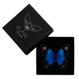 Freedom Butterfly Brooch - KUMA Design Store