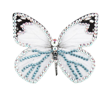 Kuu Butterfly Brooch