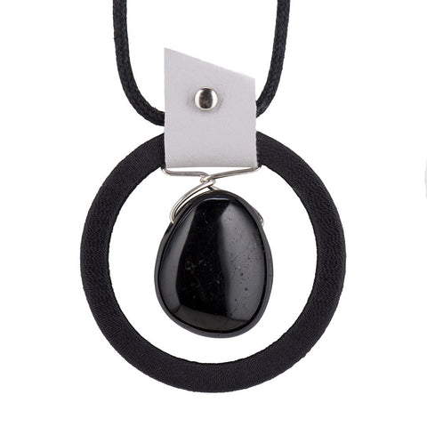 Balance Energy Necklace