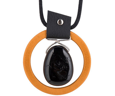 Safety Energy Necklace