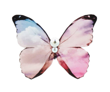 Mini Dreams Kids Butterfly Brooch