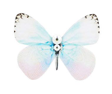 Mini Butterfly Morning Lullaby Butterfly Brooch