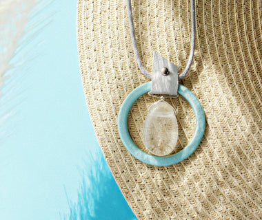 Healer Energy Necklace