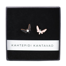 Butterfly Effect Earrings - KUMA Design Store