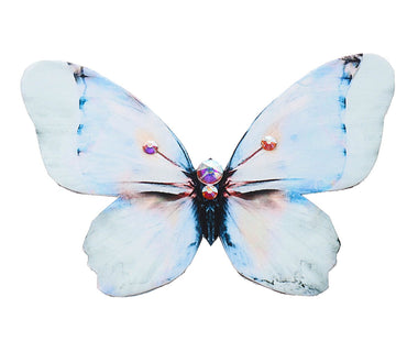Airy Fairy Butterfly Brooch