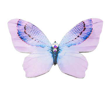 Do-gooder Butterfly Brooch