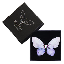 Dreamy Mermaid Butterfly Brooch - KUMA Design Store
