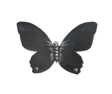 Night Sky Butterfly brooch