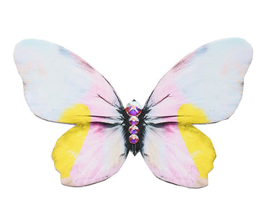 Sweet Delight Butterfly Brooch