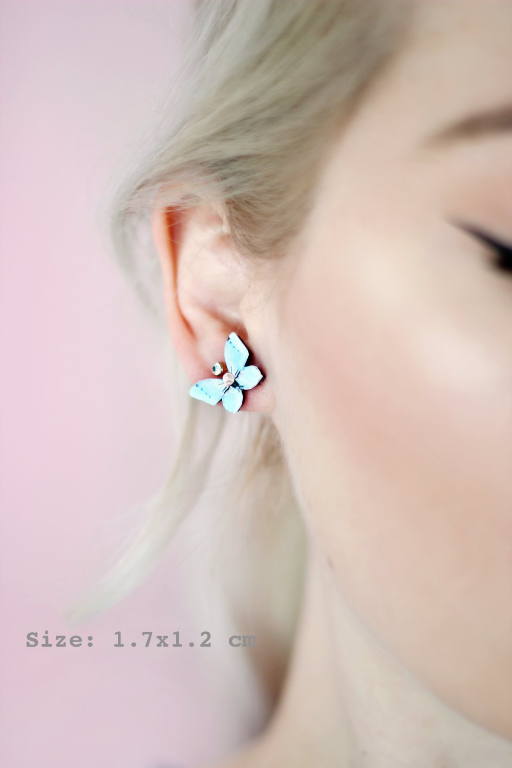 Airy Fairies Earrings - KUMA Design Store