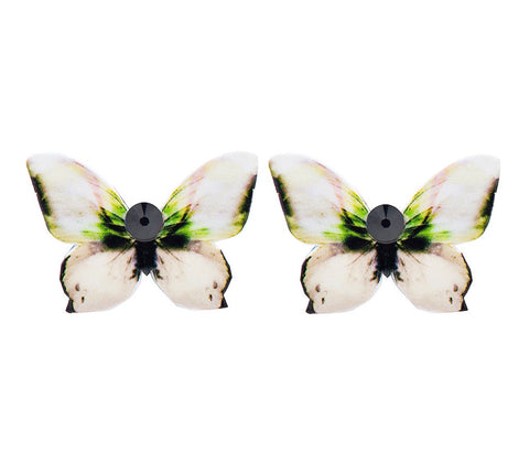 Daybreakers Butterfly Earrings