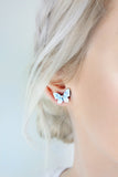 Happy-go-luckies Earrings - KUMA Design Store